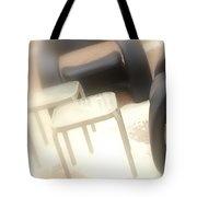 Waiting For The Guests Tote Bag