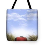 Waiting For The Next Trip Tote Bag