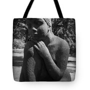 Waiting For You ... Tote Bag