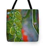Waiting To Be Devoured Tote Bag