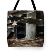 Wakeup Call Tote Bag