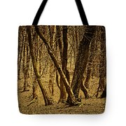 Wald Forest Tote Bag