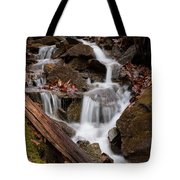 Walden Creek Cascade Tote Bag