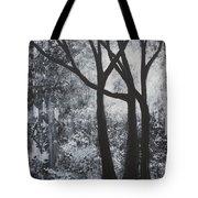 Walk In The Woods Tote Bag