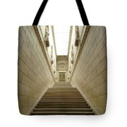 Walk Of Kings And Worse Tote Bag