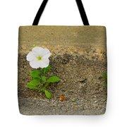 Walk Of Life Tote Bag