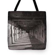 Walk Way - Belur Tote Bag