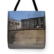 Walker's Point 1 Tote Bag