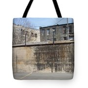 Walker's Point 3 Tote Bag