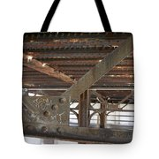 Walker's Point 6 Tote Bag