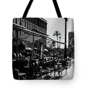 Walking In Seville - Spain Tote Bag