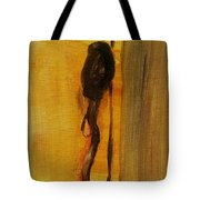 Walking Stick And Hat Tote Bag
