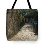 Walking The Streets Of Santa Lucia - 2 Tote Bag