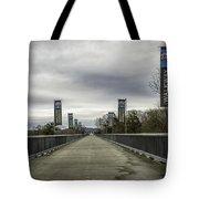 Walkway Over The Hudson Tote Bag