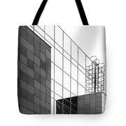 Wall #9170 Tote Bag