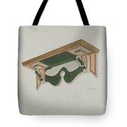 Wall Bracket (ecclesiastical) Tote Bag