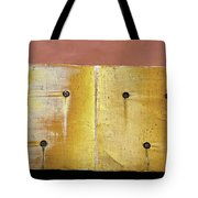 Wall, East Gate, Forbidden City Tote Bag