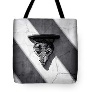 Wall Sconce Tote Bag