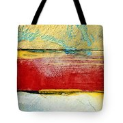 Wall Strip Tote Bag by Ray Laskowitz - Printscapes