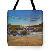 Wallaroo At Schwienfurt Tote Bag