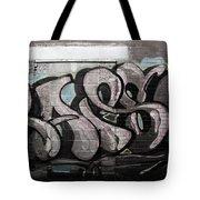 Wallered Tote Bag