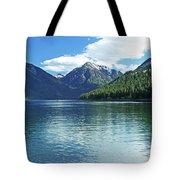 Wallowa Lake Oregon Tote Bag