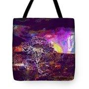 Wallpaper Background Jaguar Forest  Tote Bag