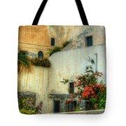 Walls And Windows Tote Bag
