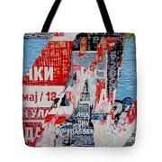 Walls - Ark Tote Bag