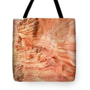 Walls Of Wash 3 In Valley Of Fire Tote Bag