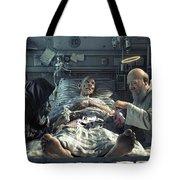 Wallup 957321 Tote Bag