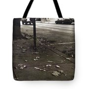 Walnut Street Tote Bag