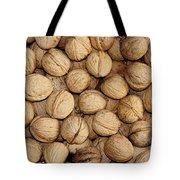 Walnuts Tote Bag