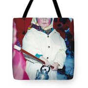 Walpurgis Night Tote Bag