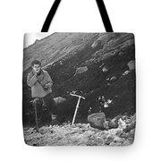 T-04903-walt Buck Sellers  Tote Bag