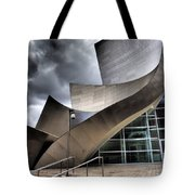 Walt Disney Center Tote Bag