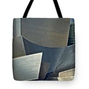 Walt Disney Concert Center Tote Bag