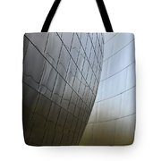 Walt Disney Concert Hall 4 Tote Bag
