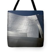Walt Disney Concert Hall 48 Tote Bag