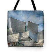 Walt Disney Concert Hall La Ca 7r2_dsc3465_17-01-17 Tote Bag