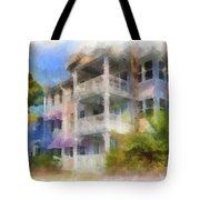 Walt Disney World Old Key West Resort Villas Pa 01 Tote Bag