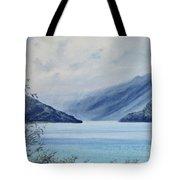 Wanaka Lake Tote Bag