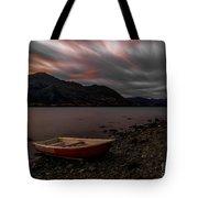 Wanaka Rowboat 2 Tote Bag