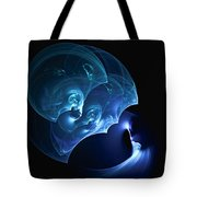 Wand At The Ready Tote Bag