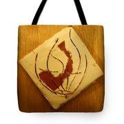 Wanda - Tile Tote Bag
