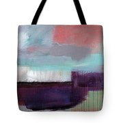 Wanderlust 22- Art By Linda Woods Tote Bag