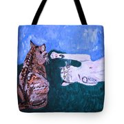 Want To Play Tote Bag
