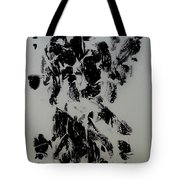 War 4 Tote Bag