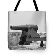 War Gun Tote Bag