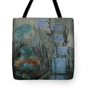 Vet Tote Bag